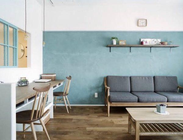 壁紙の選び方 コストがものをいう素材 上手に活用し部屋の統一感を創りましょう リフォームステラ 株式会社日本ソリューションズ 名古屋市で住宅リフォーム 増改築専門